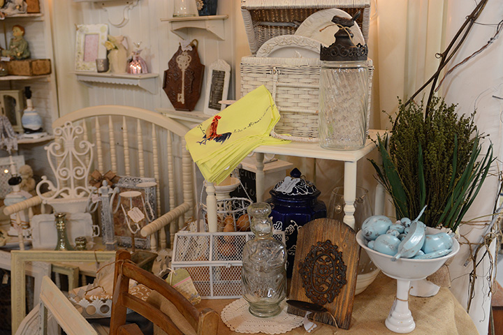 Southern Antiques And Accents Antiques Beach Cottage