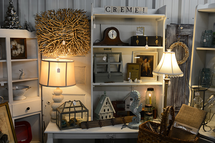 Southern Antiques and Accents   Antiques   Beach   Cottage ...