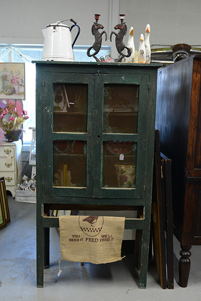 Antique Furniture - Cabinets and Vanities - Southern Antiques And Accents Furniture Cabinets Fairhope