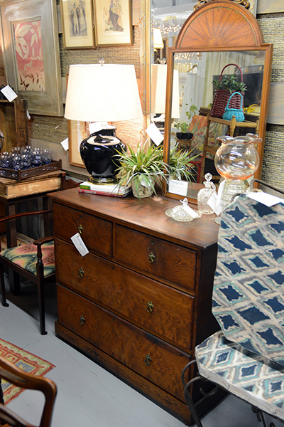 Antique Furniture   Armoires, Dressers, And Buffets