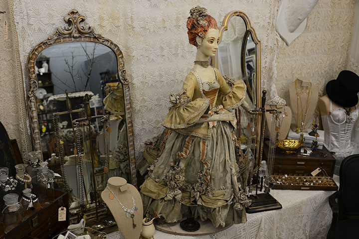 Southern Antiques and Accents   Classic Antiques   Art ...
