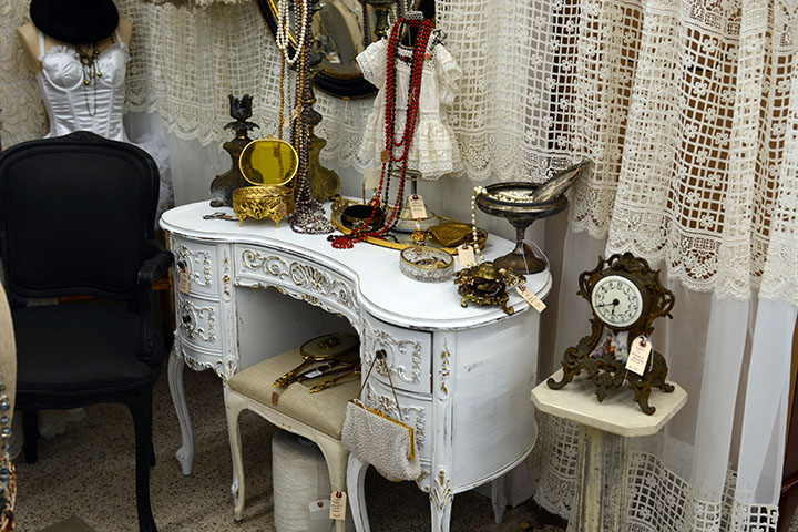 Southern Antiques and Accents | Classic Antiques | Art ...